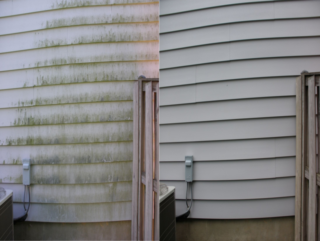 siding cleaning fort smith
